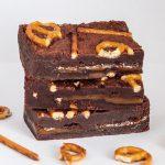 Gemakkelijk lekkere brownies bestellen
